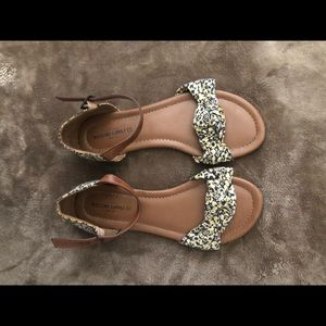 Mossimo Co Supply Women's Sandals